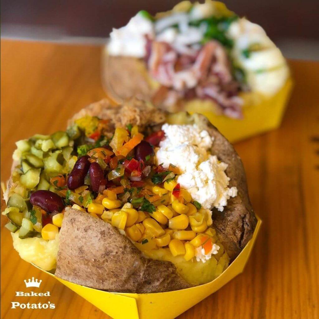 zdravi fast food beograd krompir potato's