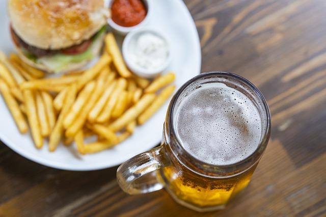 nezdrava ishrana bolest